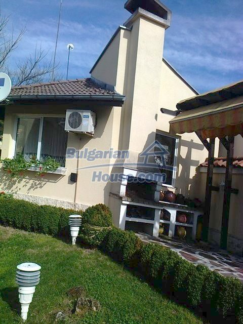 11512:36 - Luxurious furnished house 5 km away from Lovech