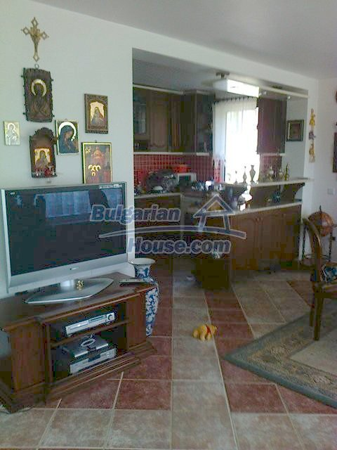 11512:30 - Luxurious furnished house 5 km away from Lovech