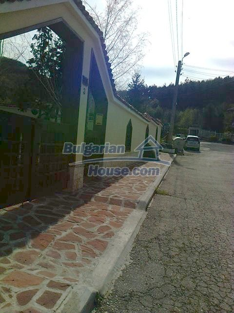 11512:40 - Luxurious furnished house 5 km away from Lovech