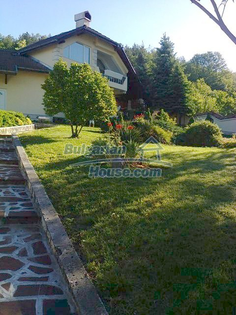 11512:43 - Luxurious furnished house 5 km away from Lovech