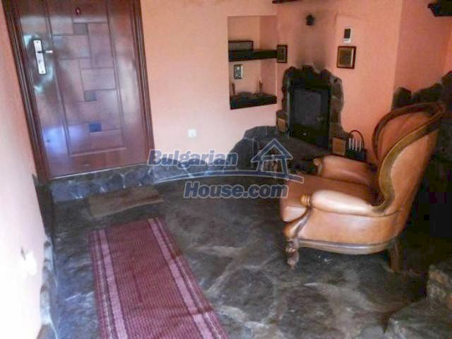 11520:4 - Pretty renovated house near Dryanovo splendid panoramic views