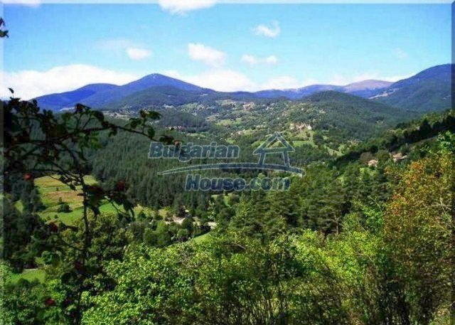 11527:1 - Extensive land plot in the majestic Rhodope Mountains