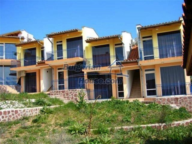 11536:2 - Four exquisite furnished coastal houses in St. Vlas
