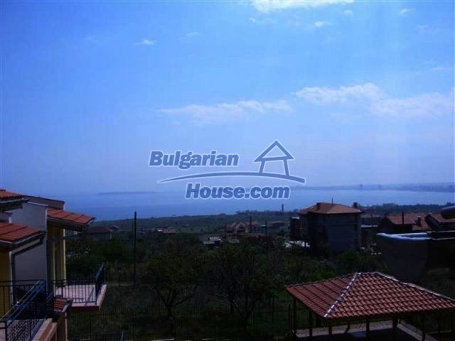 11536:5 - Four exquisite furnished coastal houses in St. Vlas
