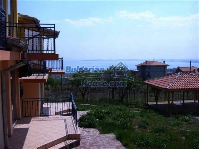 11536:7 - Four exquisite furnished coastal houses in St. Vlas