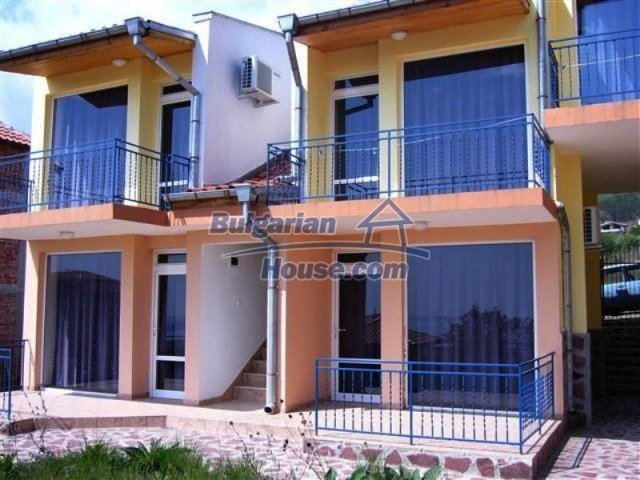 11536:8 - Four exquisite furnished coastal houses in St. Vlas