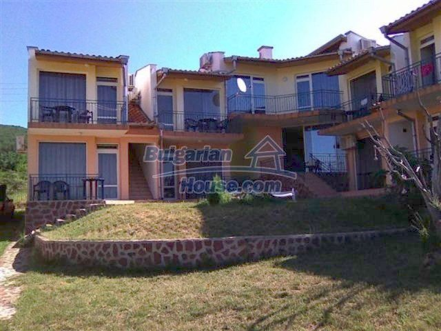 11536:13 - Four exquisite furnished coastal houses in St. Vlas