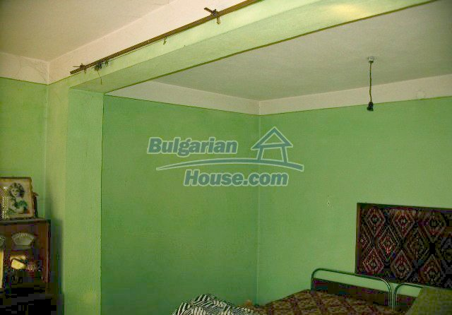 10099:35 - Two storey traditional house for sale in Bulgaria near Vratsa