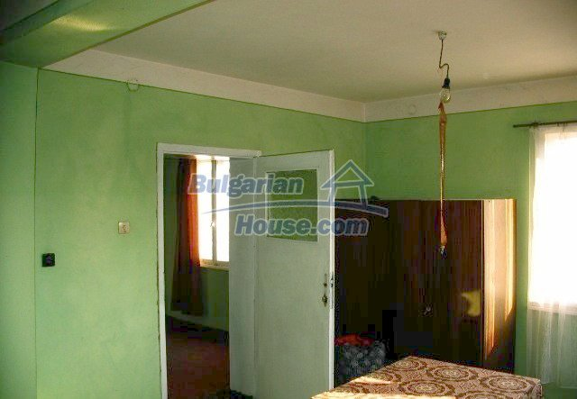 10099:36 - Two storey traditional house for sale in Bulgaria near Vratsa