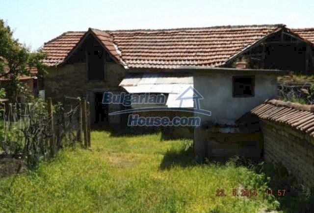 11537:3 - Cheap furnished rural house in Vratsa region