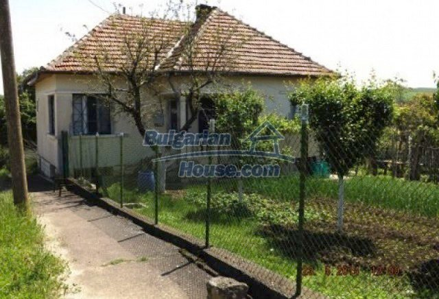 11537:4 - Cheap furnished rural house in Vratsa region