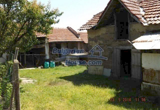 11537:5 - Cheap furnished rural house in Vratsa region
