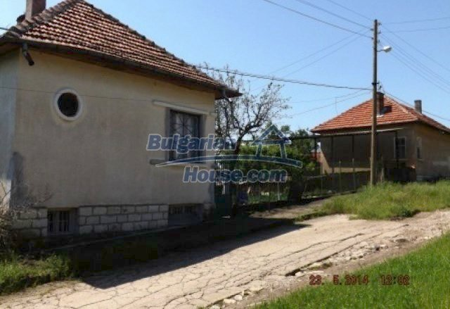 11537:6 - Cheap furnished rural house in Vratsa region