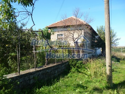 11540:1 - Two houses for the price of one, huge garden-4200sq.m in Vratsa