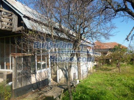 11540:4 - Two houses for the price of one, huge garden-4200sq.m in Vratsa