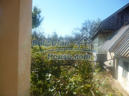 11540:12 - Two houses for the price of one, huge garden-4200sq.m in Vratsa