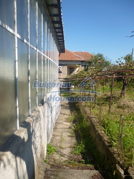 11540:19 - Two houses for the price of one, huge garden-4200sq.m in Vratsa