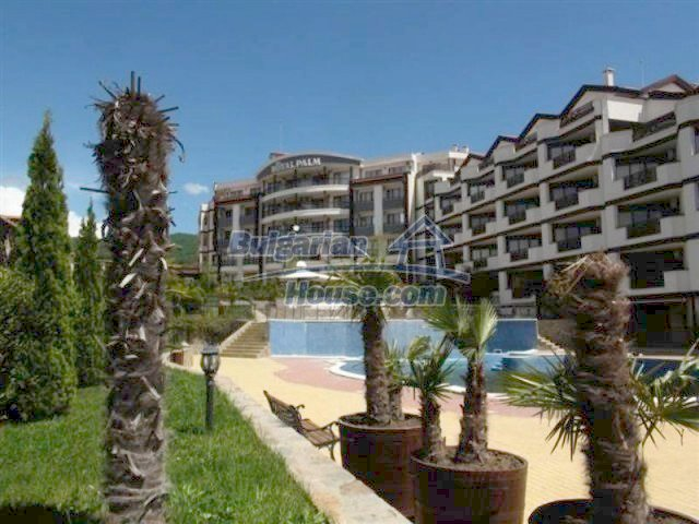 11541:1 - Two furnished coastal adjacent apartments in Sveti Vlas