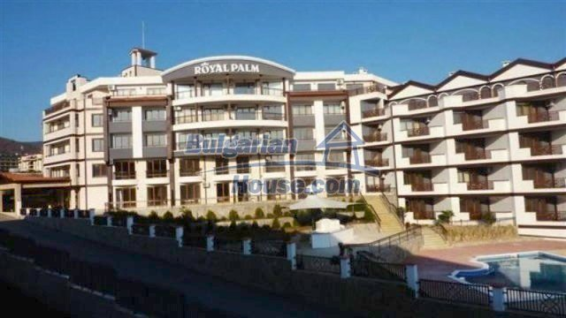 11541:3 - Two furnished coastal adjacent apartments in Sveti Vlas
