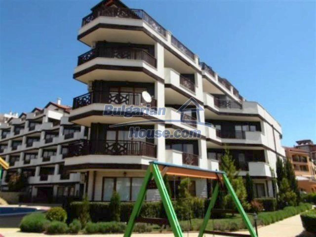 11541:6 - Two furnished coastal adjacent apartments in Sveti Vlas