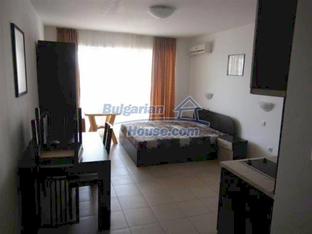 11541:7 - Two furnished coastal adjacent apartments in Sveti Vlas