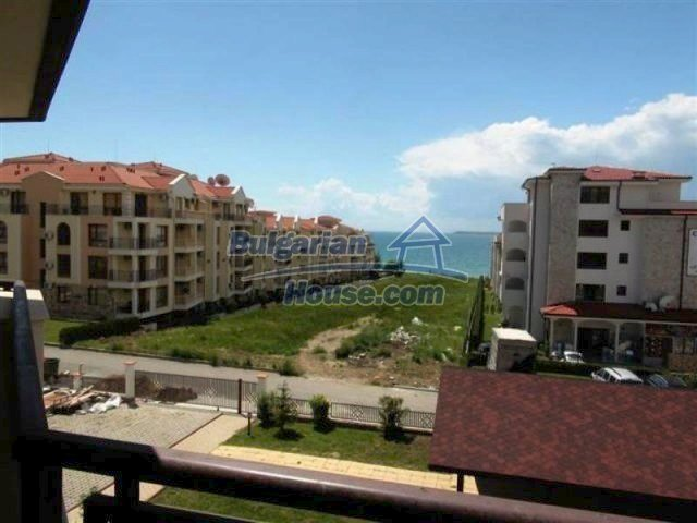 11541:11 - Two furnished coastal adjacent apartments in Sveti Vlas