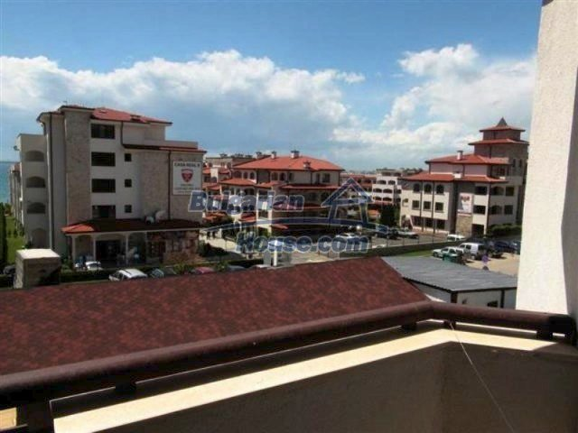 11541:12 - Two furnished coastal adjacent apartments in Sveti Vlas