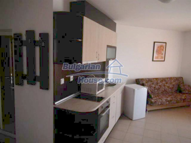 11541:14 - Two furnished coastal adjacent apartments in Sveti Vlas