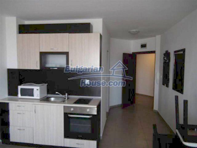 11541:10 - Two furnished coastal adjacent apartments in Sveti Vlas