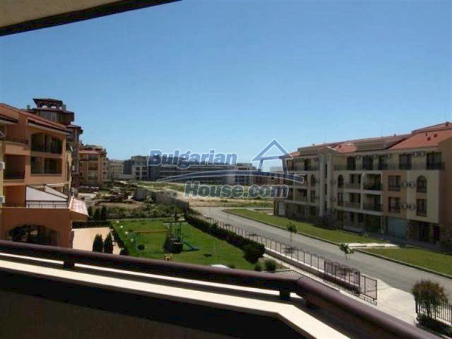 11541:19 - Two furnished coastal adjacent apartments in Sveti Vlas