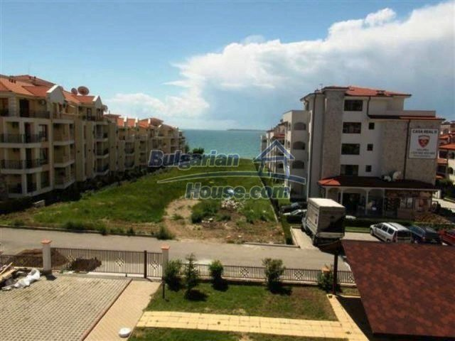 11541:23 - Two furnished coastal adjacent apartments in Sveti Vlas