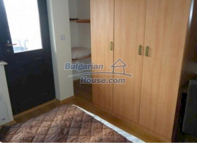 10718:6 - Fully-furnished apartment with mountain view, Bansko