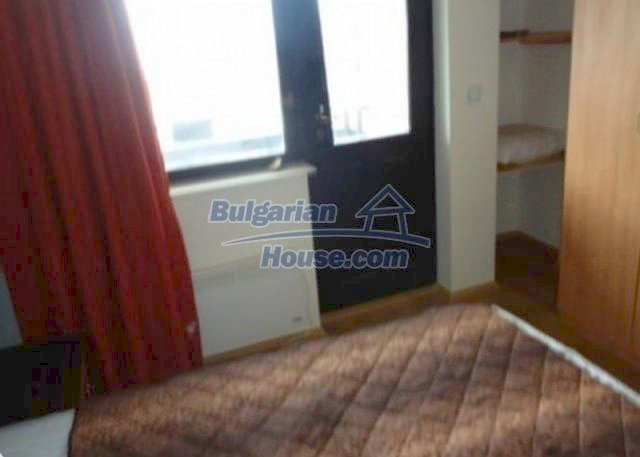 10718:13 - Fully-furnished apartment with mountain view, Bansko