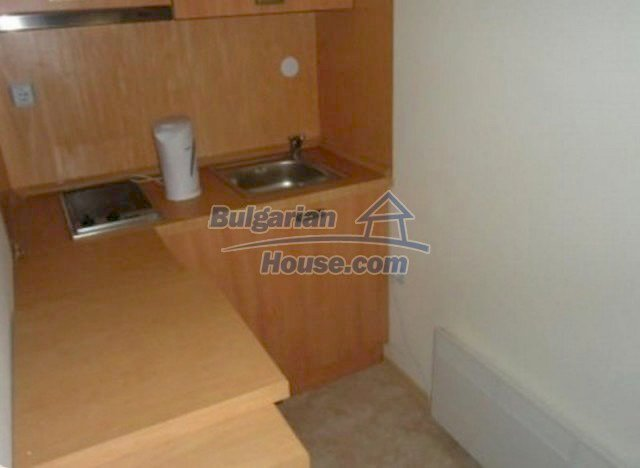 10718:8 - Fully-furnished apartment with mountain view, Bansko