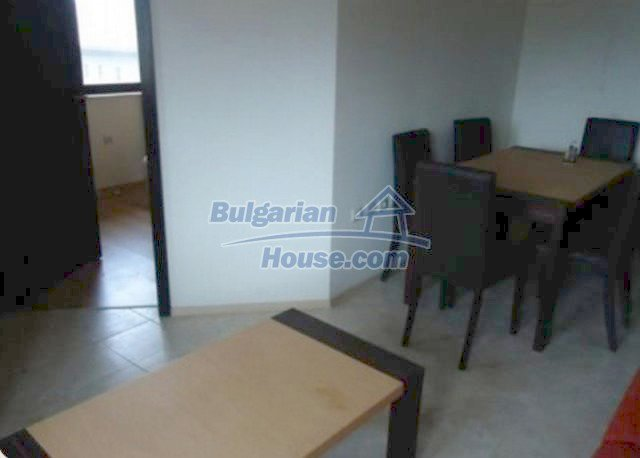 10718:12 - Fully-furnished apartment with mountain view, Bansko