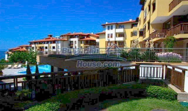 11545:1 - Wonderful seaside apartment in St. Vlas at attractive price