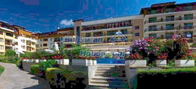11545:3 - Wonderful seaside apartment in St. Vlas at attractive price