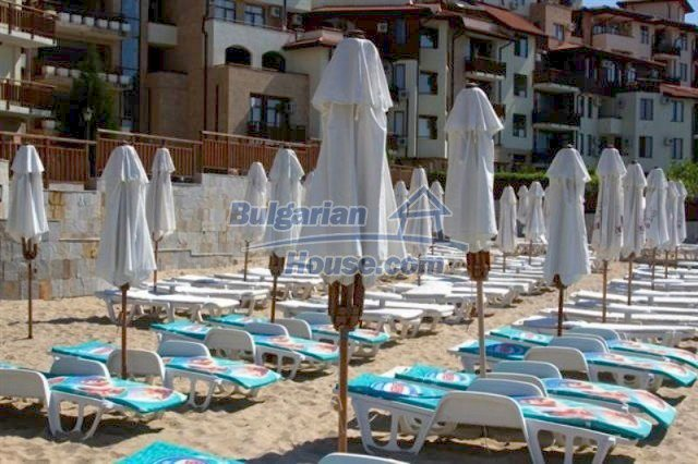 11545:6 - Wonderful seaside apartment in St. Vlas at attractive price