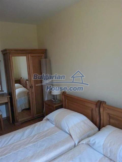 11545:14 - Wonderful seaside apartment in St. Vlas at attractive price