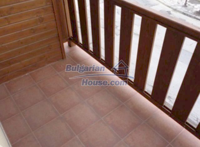 11551:7 - Spacious two-bedroom apartment near the town center of Razlog