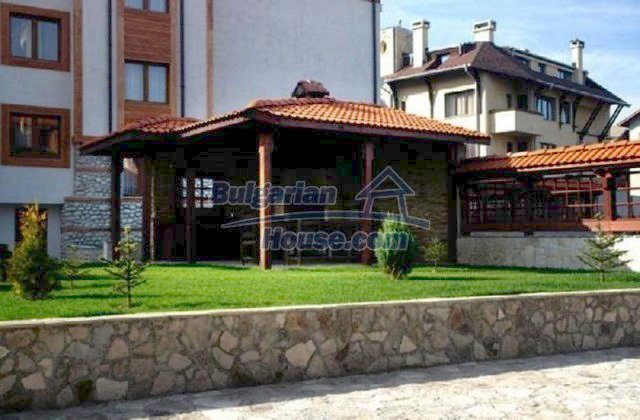 11555:2 - Sophisticated two-bedroom apartment in Bansko. Magnificent View