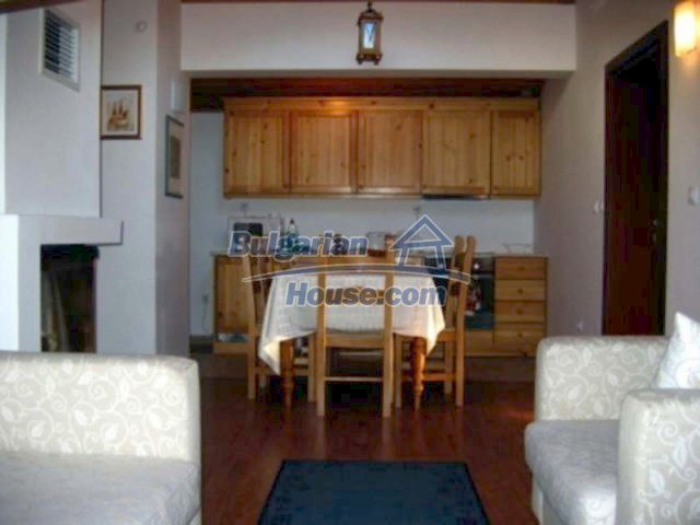 11555:4 - Sophisticated two-bedroom apartment in Bansko. Magnificent View
