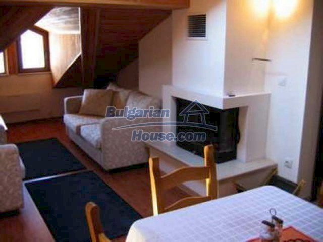 11555:5 - Sophisticated two-bedroom apartment in Bansko. Magnificent View