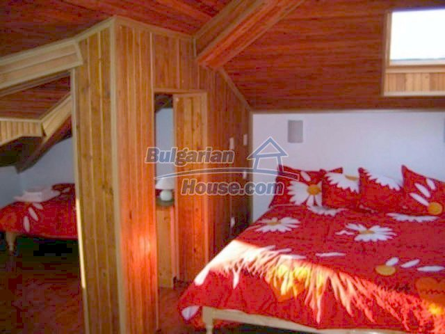 11555:6 - Sophisticated two-bedroom apartment in Bansko. Magnificent View