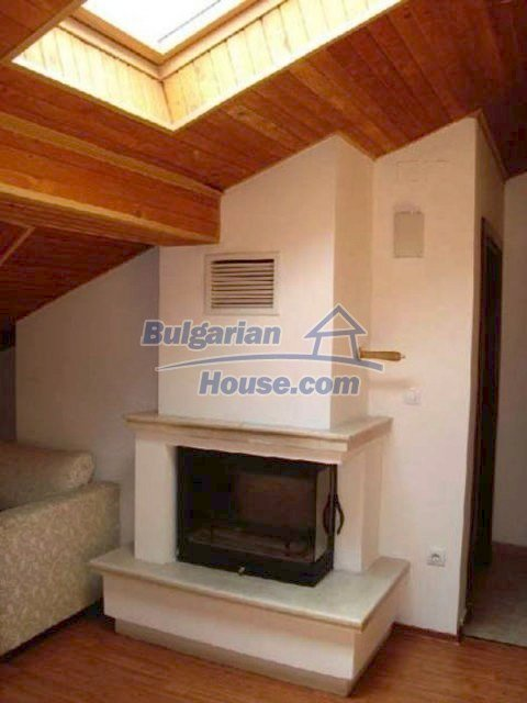 11555:11 - Sophisticated two-bedroom apartment in Bansko. Magnificent View