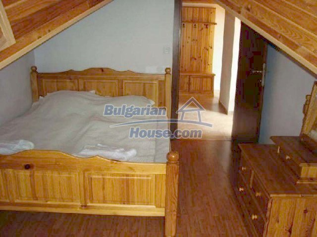 11555:8 - Sophisticated two-bedroom apartment in Bansko. Magnificent View