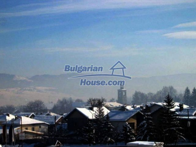 11555:9 - Sophisticated two-bedroom apartment in Bansko. Magnificent View