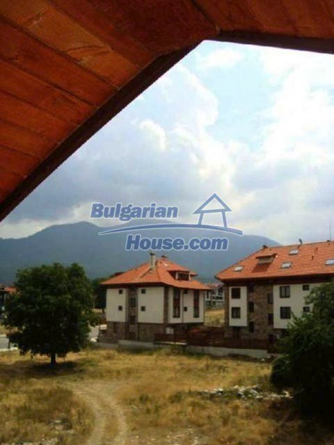 11555:16 - Sophisticated two-bedroom apartment in Bansko. Magnificent View