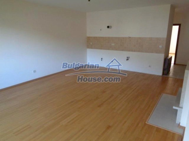 11557:4 - Large finished two-bedroom apartment in Bansko