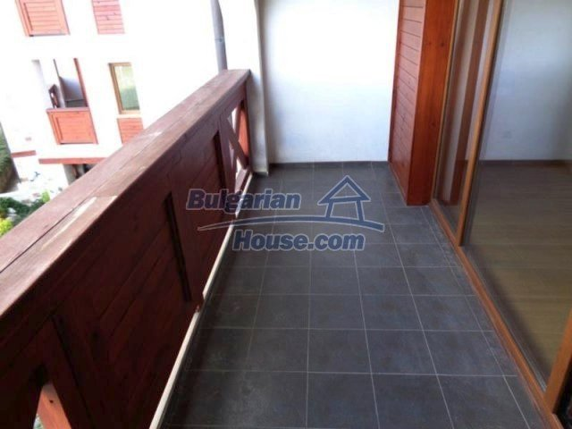 11557:5 - Large finished two-bedroom apartment in Bansko